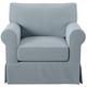 Eartha Slipcover Chair