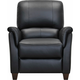 Harmony Leather Recliner
