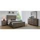 Tacoma 4-pc. Twin Bedroom Set