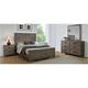 Tacoma 4-pc. Full Bedroom Set