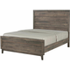 Tacoma Twin Panel Bed