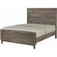 Tacoma Full Panel Bed