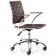 Crisscross Office Chair