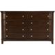 Georgetown Bedroom Dresser