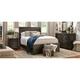 Union City 4-pc. King Bedroom Set