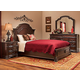 Beckley 4-pc. King Bedroom Set