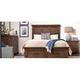 Arlington Heights 4-pc. King Storage Bedroom Set