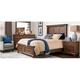 Arlington Heights 4-pc. Queen Storage Bedroom Set