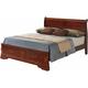 Rossie King Storage Bed