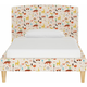 Gabi Full Platform Bed