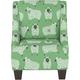 Adrianna Kids Accent Chair