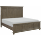 Verano Queen Bed
