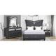 Beverly 4-pc. Queen Bedroom Set
