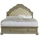 Bordeaux Queen Bed