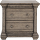 Clifton Nightstand