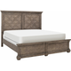 Clifton King Bed