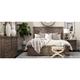 Clifton 4-pc. Queen Bedroom Set