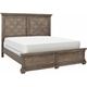 Clifton Queen Bed