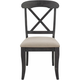 Charleston Dining Side Chair