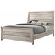 Patterson Queen Sleigh Bed
