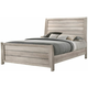 Patterson Full Sleigh Bed