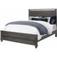 Gaston King Panel Bed