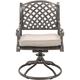 Newport Dining Swivel Chair