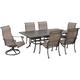 Newport 7-pc. Outdoor Dining Set