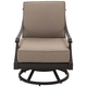 Sanibel Swivel Club Chair