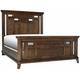 Acorn Hill Queen Bed