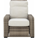 Southport Pushback Recliner