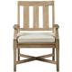 Kya Dining Arm Chair
