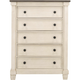 Andover Bedroom Chest