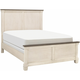 Andover King Bed