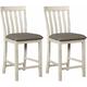 Nina Counter Chairs - Set of 2