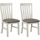 Nina Dining Chairs -Set of 2