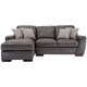 Carpenter 2-pc. Leather Sectional Sofa