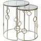 Zora Nesting End Table Set