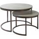 Aaron Nesting Coffee Table Set