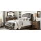Castlehaven 4-pc. King Bedroom Set
