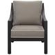 Palm Cove Club Chair