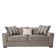 Carlin Microfiber Sofa