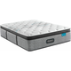 Beautyrest Harmony Lux Carbon Series Plush Pillowtop Queen