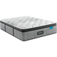Beautyrest Harmony Lux Carbon Series Plush Pillowtop King