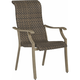 Windon Barn Outdoor Arm Chair -  Set of 4