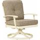Preston Bay Outdoor Swivel Chair - Set of 2