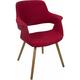 Vintage Flair Chair