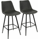 Durango Counter Stool - Set of 2