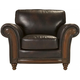 Brookshire Leather Chair