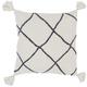 Braith 18 Down Throw Pillows: Set of 2